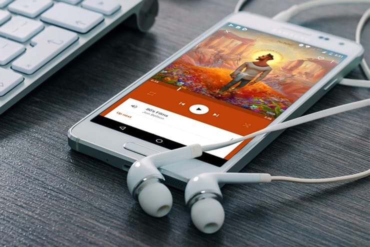 Best Android Music Player, Streaming Service and Mucis Downloader in 2018