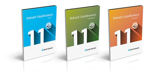 Best Free Alternative to Kroll Ontrack Data Recovery Software