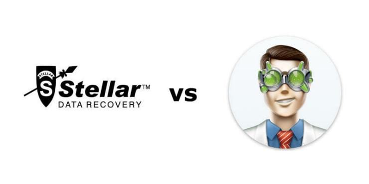 ¿Cuál es la mejor alternativa a Stellar Phoenix Data Recovery para Windows y Mac OS X?