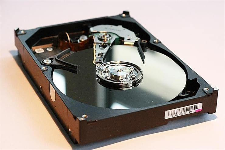 Tips to Help You Recover Hard Drive Files in Case of Loss
