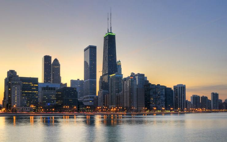 data recovery in Chicago