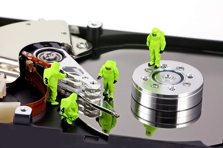 How to Understand the Warning Signs of a Hard Drive Failure