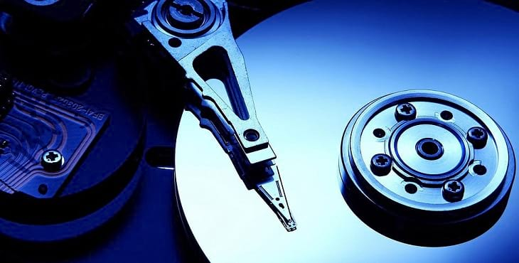 data recovery services in Charlotte