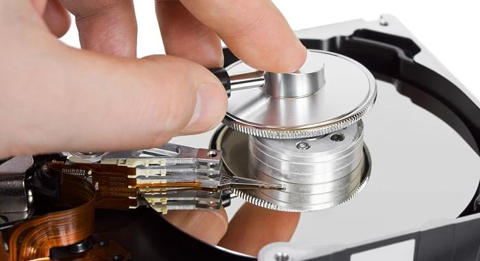 data recovery services in Detroit
