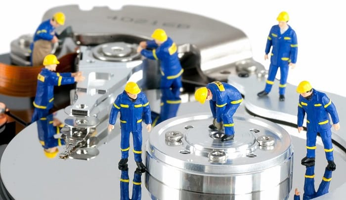 data recovery companies in Baltimore