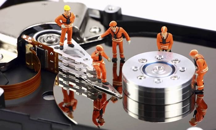 data recovery companies in San Antonio
