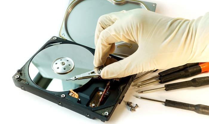 data recovery services in Seattle