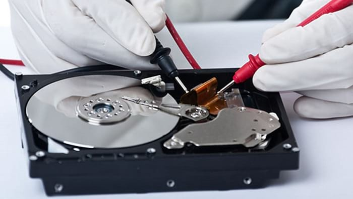 data recovery services in Melbourne