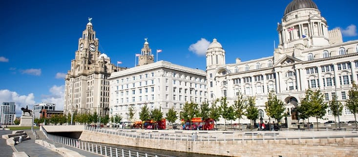 Liverpool data recovery