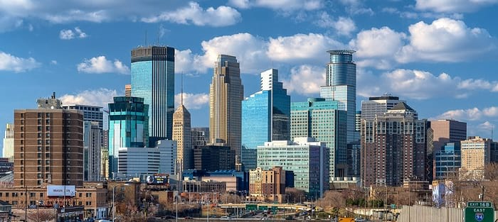 Minneapolis data recovery