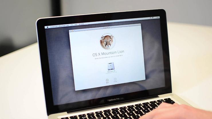 All You Need to Know about Mountain Lion OS
