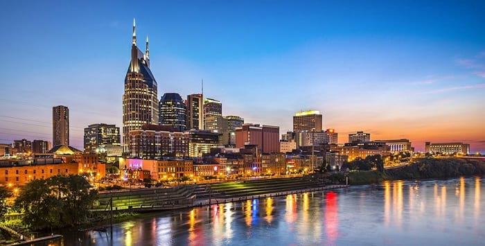 Nashville data recovery