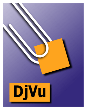 Where to Use and How to Recover DJVU Files