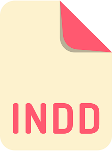 Where to Use and How to Open INDD File Format