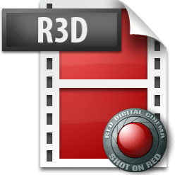Interesting Facts about the R3D File Format