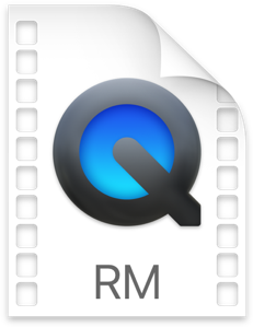 The RealMedia (RM) File Format and Where to Use It
