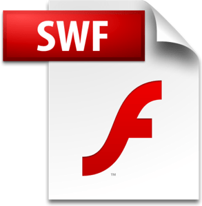 shockwave flash object .swf gratuit
