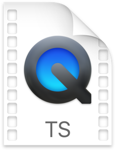 All about TS Video Stream File Format