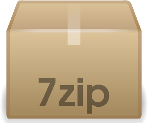 How to Open Files with the 7z Extension and Create Your 7z Archives