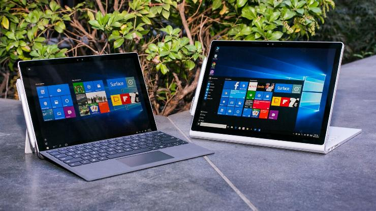 What Is Microsoft Surface and Some of Its Features