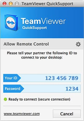 Teamviewer for Mac Review - Access Your PC & Mac Remotely