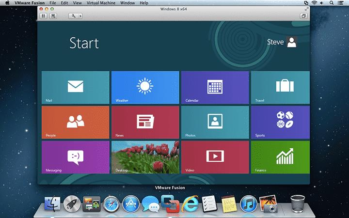 Parallels Desktop for Mac Review: Run Windows on Your Mac