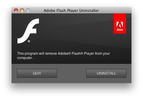 flash for mac