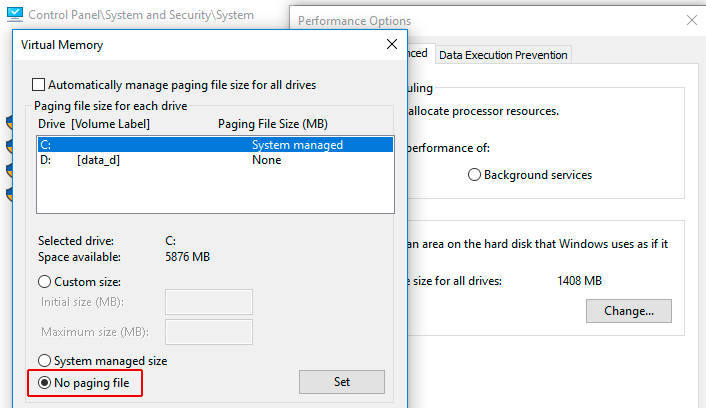 10 Ways to Resolve a 100% Disk Usage on Windows 10 (July 2019)