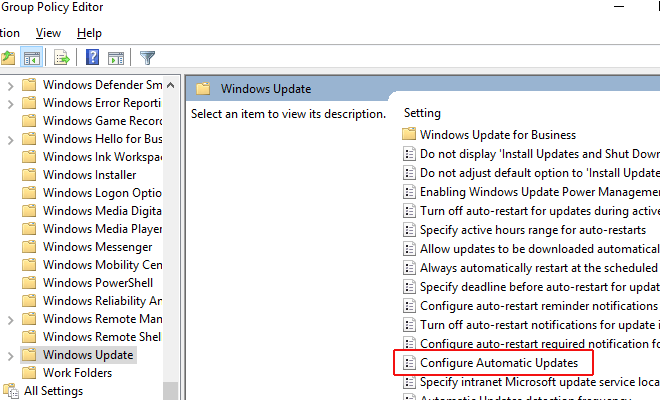 3 Best Ways to Disable Automatic Update on Windows 10