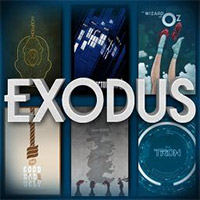 how to install exodus