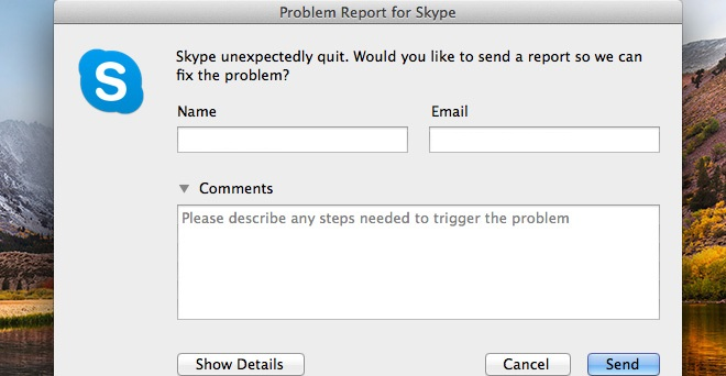 5 Reasons Why You Should Stop Using Skype on a Mac Now