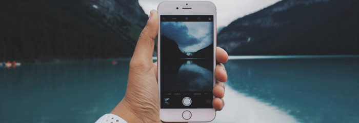 7 Tips on How to Take Better Pictures on an iPhone