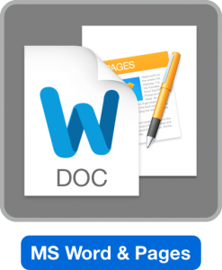 microsoft word recover unsaved document mac