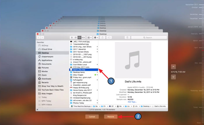 Recover Photoshop Files on Mac (Deleted, Corrupted, Unsaved)