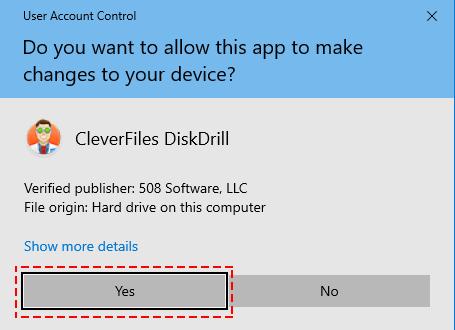 undelete files windows 7