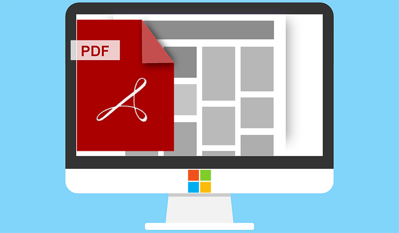 Steps to Recover Deleted, Unsaved or Corrupted PDF File