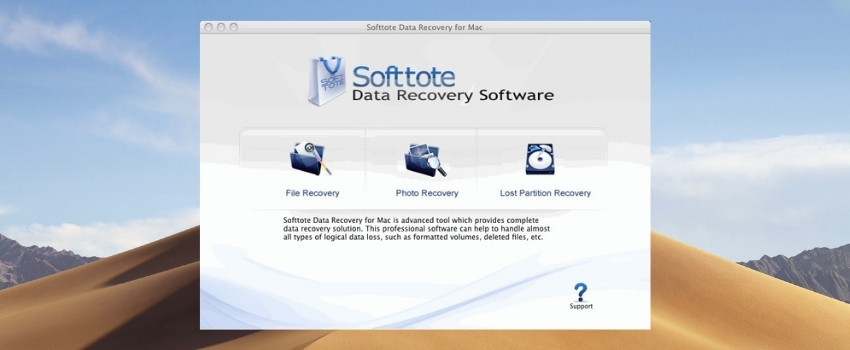 best file recovery software for mac
