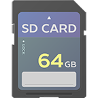 raw sd card recovery