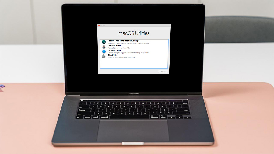 how to get files off a dead macbook