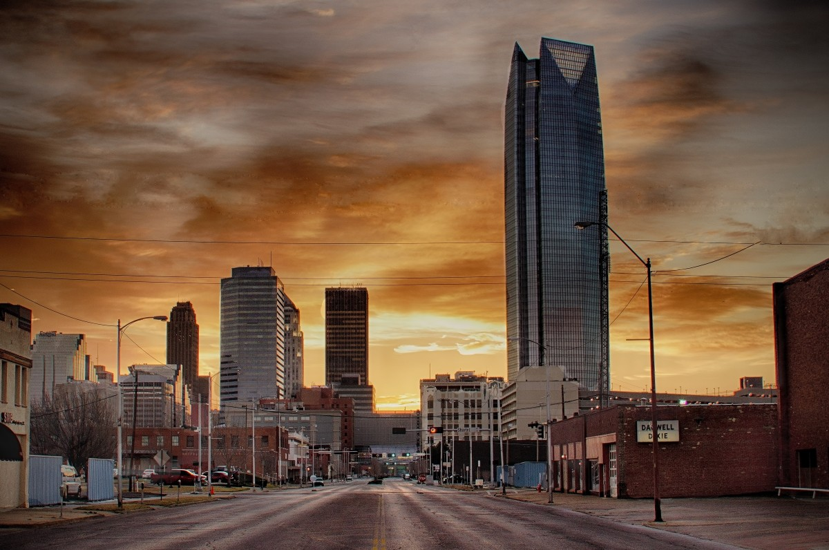 Oklahoma City data recovery