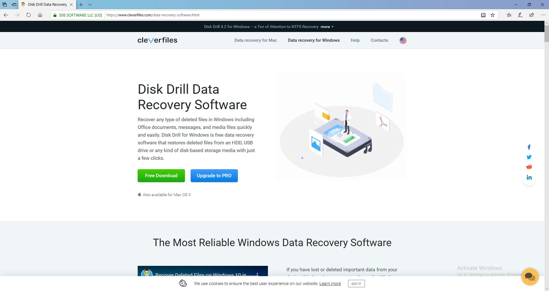 Recover Data From MicroSD Cards With Data Recovery Software