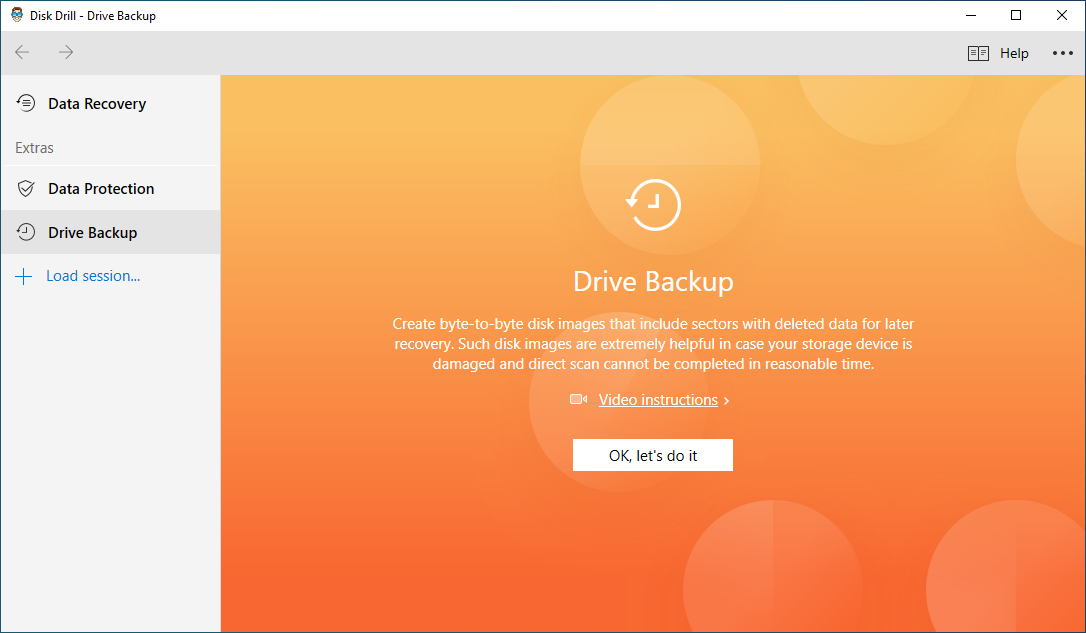 recover files from raw hard drive