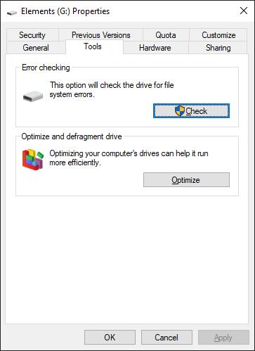 the last usb device malfunctioned windows 10
