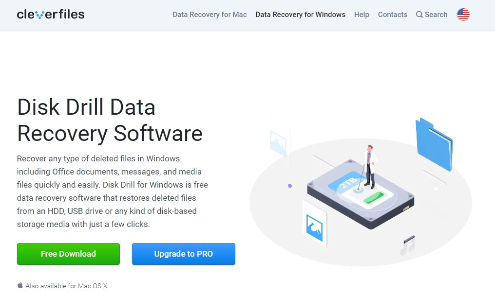 compact flash card recovery software