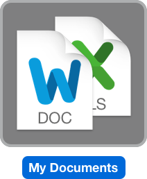 MS Word Documents pada Mac OS X