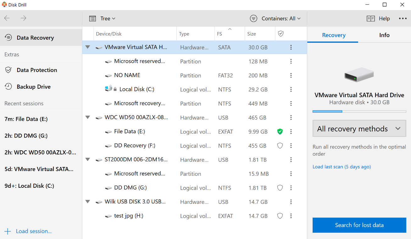 Best File Recovery Software For Windows Download For Free