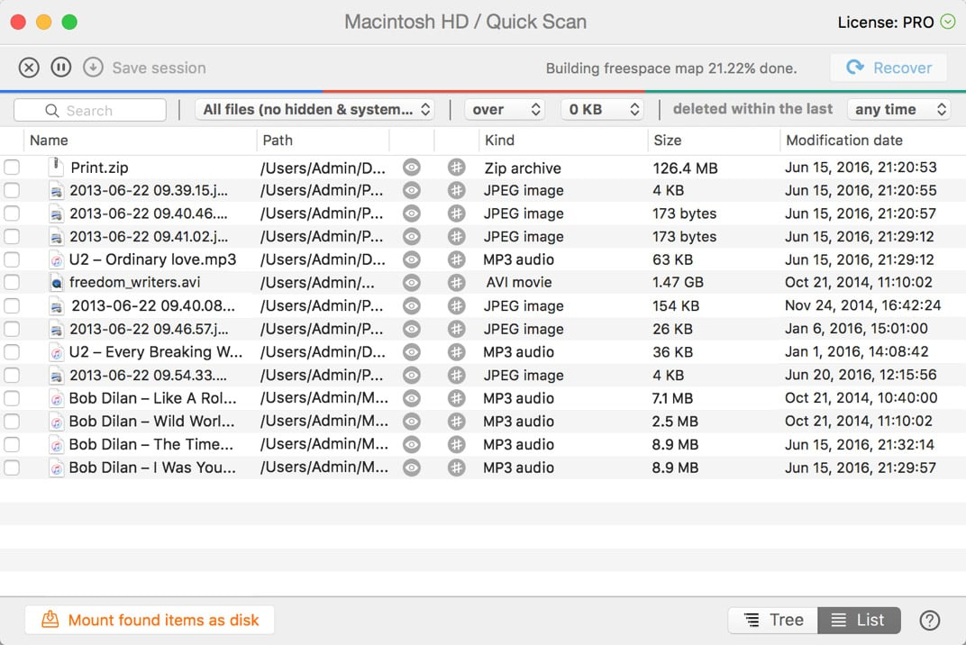 MacBook Air Data Recovery  How to Recover MacBook Data