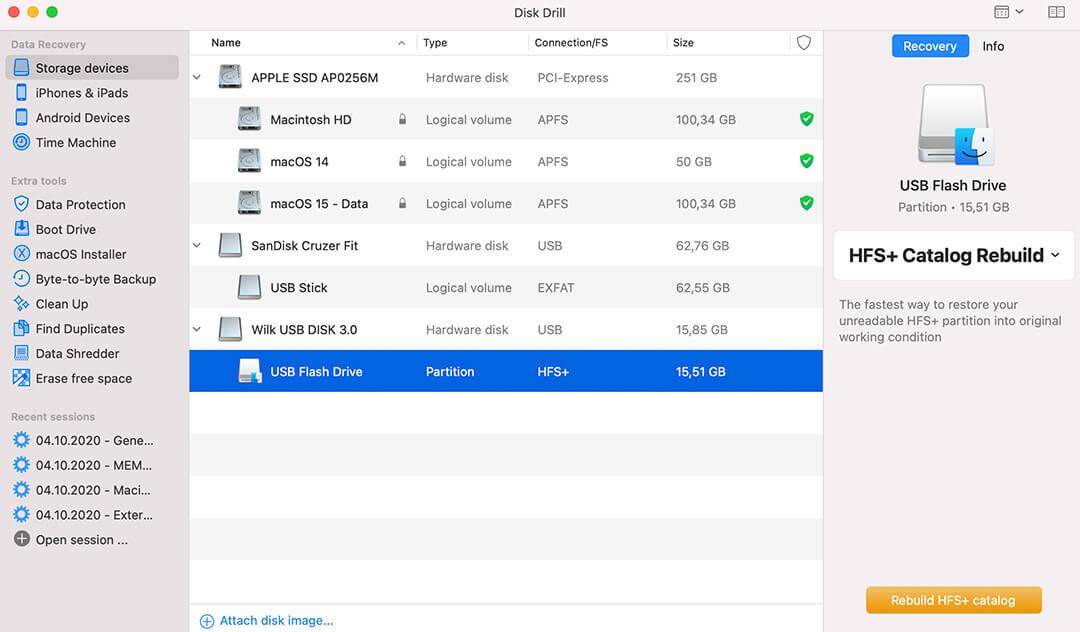 Best sandisk usb drive formatter for mac download