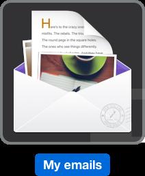 Silinmiş e-posta nasıl kurtarılır?