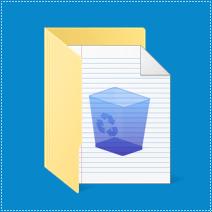 파일을 복구하다